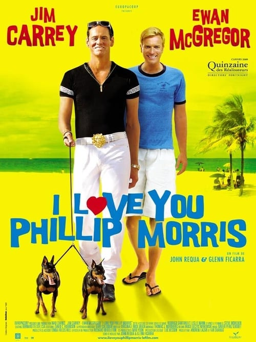 ➤ I Love You Phillip Morris (2009) streaming openload