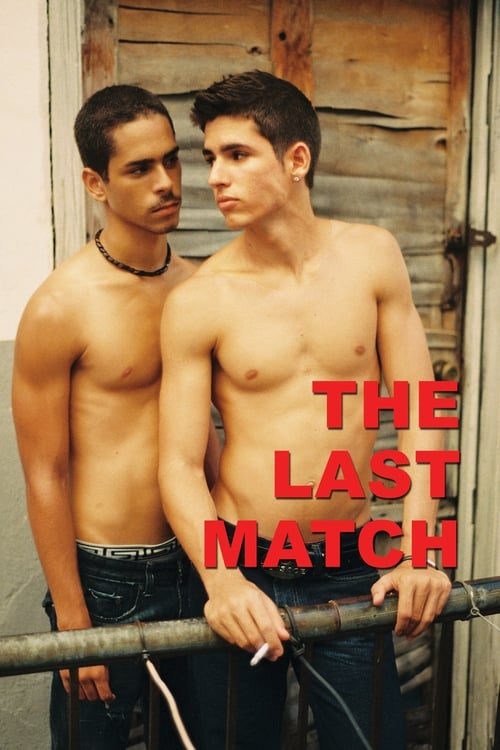 The Last Match (2013) Poster