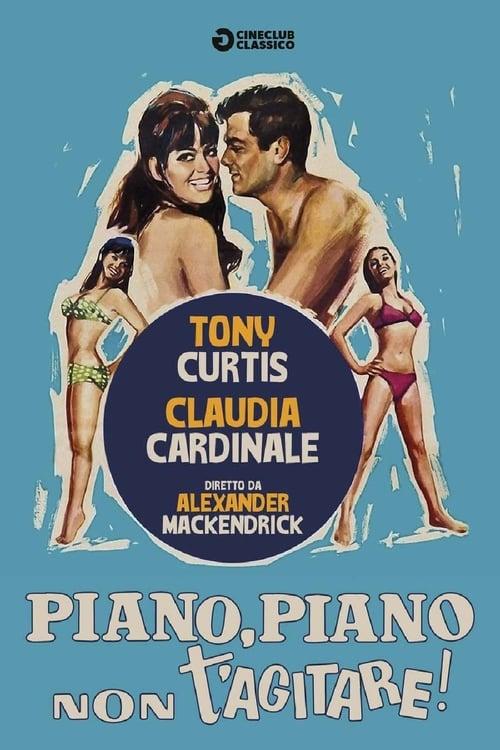 Piano piano non t'agitare (1967)