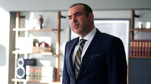 Suits: Season 8 – Episode Good Mudding