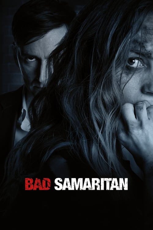 Streaming Bad Samaritan (2018) Best Quality Movie