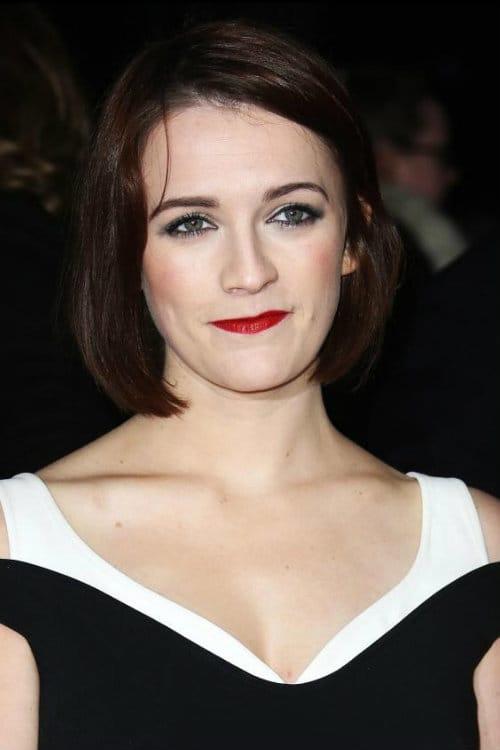 Kép: Charlotte Ritchie színész profilképe