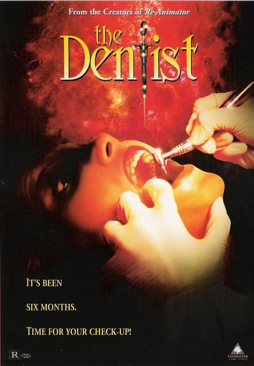 Download The Dentist (1996) Full Movie