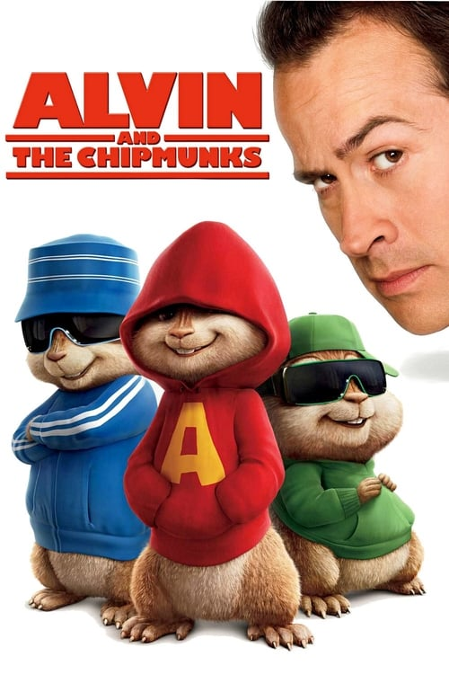 Streaming Alvin and the Chipmunks (2007) Full Movie