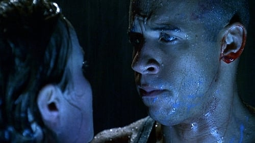 Riddick: Criaturas de la Noche (Pitch Black)