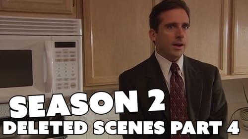 The Office - Season 0: Specials - Episode 56: Season 2 Deleted Scenes Part 4
