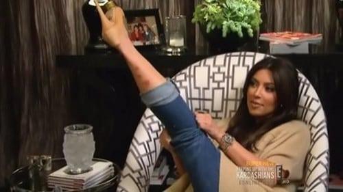 Assistir Keeping Up With the Kardashians S06E06 – 6×06 – Dublado