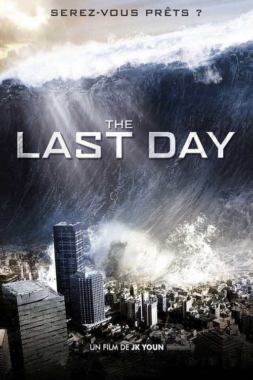 ➤ The Last Day (2009) streaming Amazon Prime Video