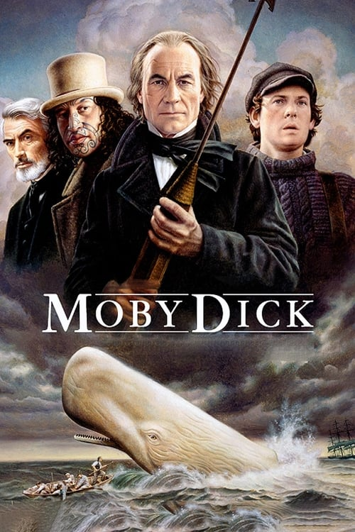 Moby Dick-Azwaad Movie Database