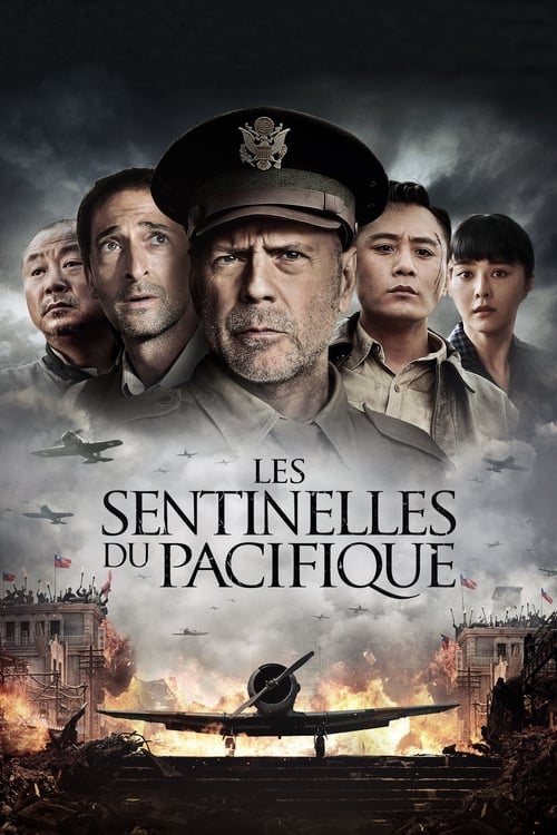 Visualiser Les Sentinelles du Pacifique (2018) streaming Youtube HD