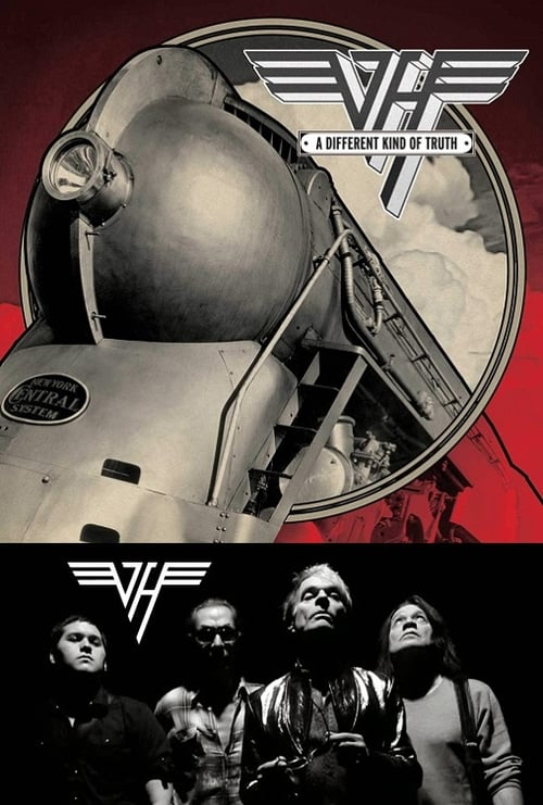 Filme Van Halen The Downtown Sessions Completo