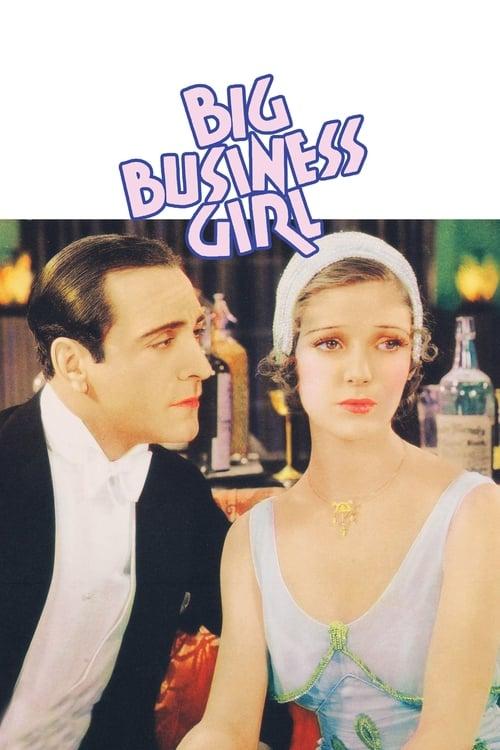 Filme Big Business Girl De Boa Qualidade