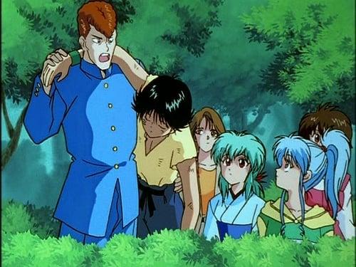 As Últimas Forças de Genkai