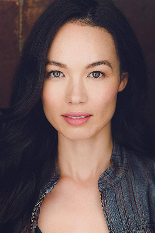Hanna Lee Sakakibara
