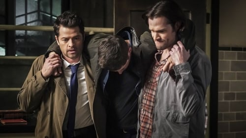 Supernatural: Season 14 – Episode Ouroboros
