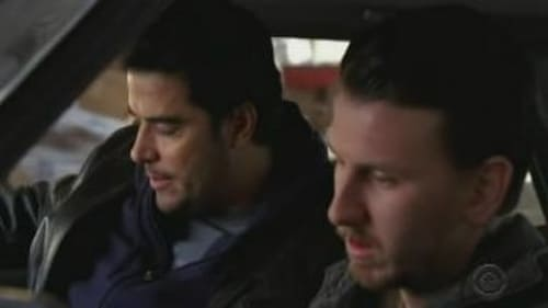 Without a Trace: Season 5 – Episod Without You