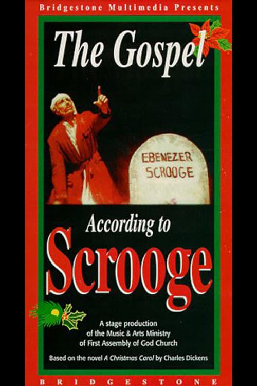 Película The Gospel According to Scrooge En Español En Línea