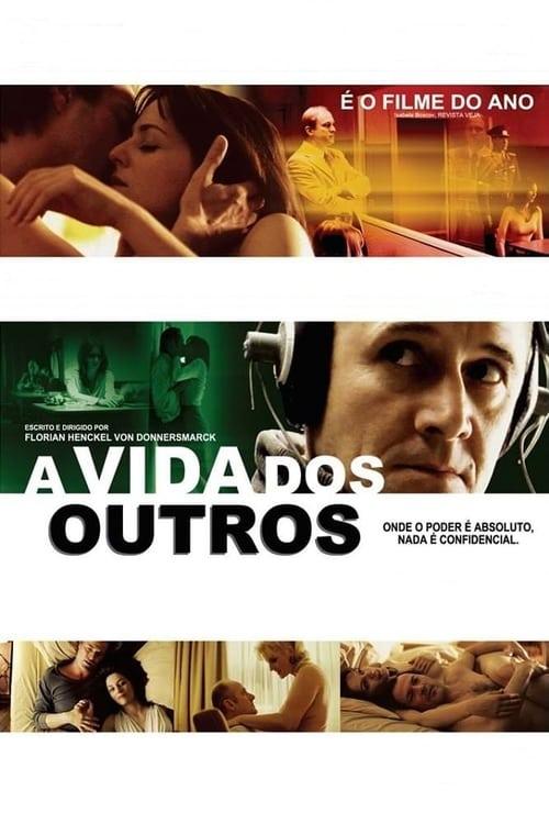 Assistir A Vida Dos Outros - HD 720p Blu-Ray Online Grátis HD