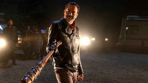 The Walking Dead - Season 7 - Episode 1: The Day Will Come When You Won't Be