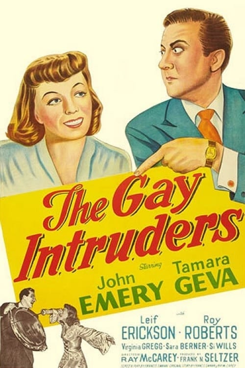 The Gay Intruders (1948)