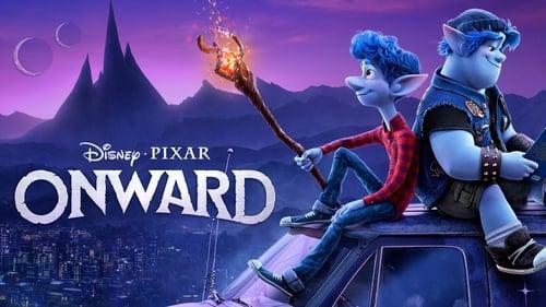 Onward - Their quest begineth. - Azwaad Movie Database