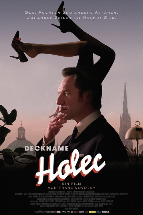 Mira Deckname Holec Completamente Gratis
