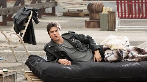 The Vampire Diaries - Season 4 - Episode 17: Because the Night