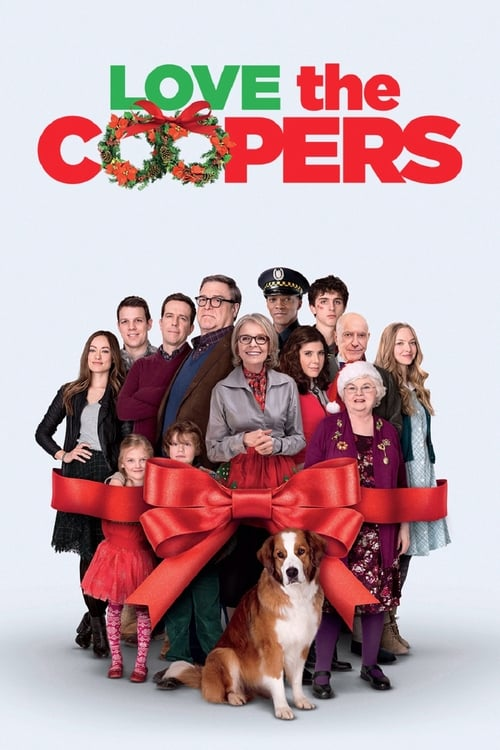 Image O Natal dos Coopers