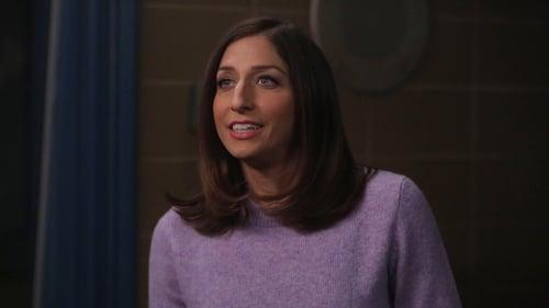 Brooklyn Nine-Nine - Season 3 - Episode 11: 12