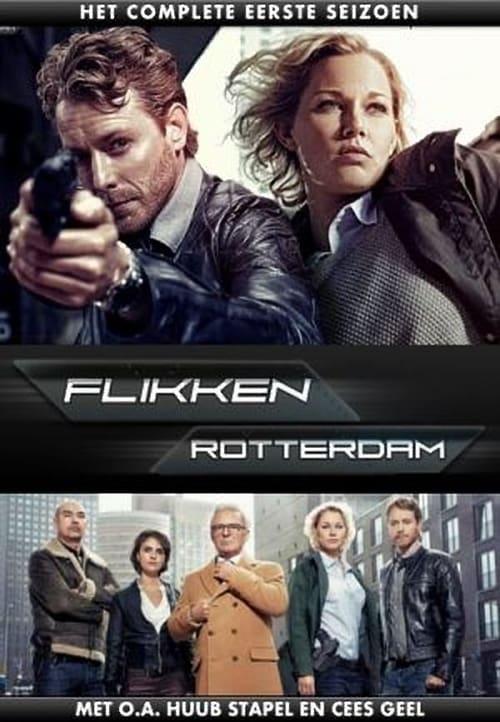 Flikken Rotterdam: 1×9
