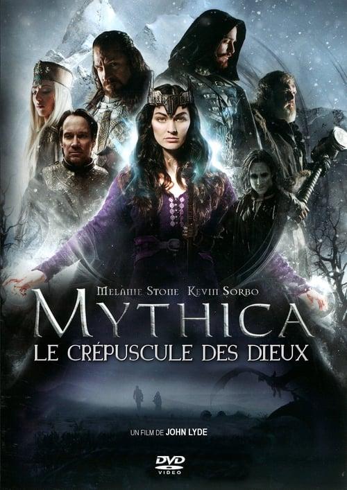 Regarder Mythica: Le crépuscule des Dieux (2016) stream