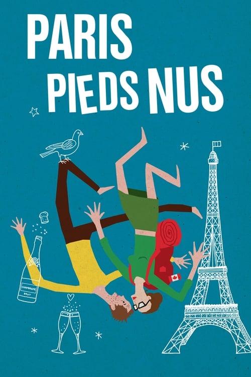 Regardez ۩۩ Paris pieds nus Film en Streaming VF