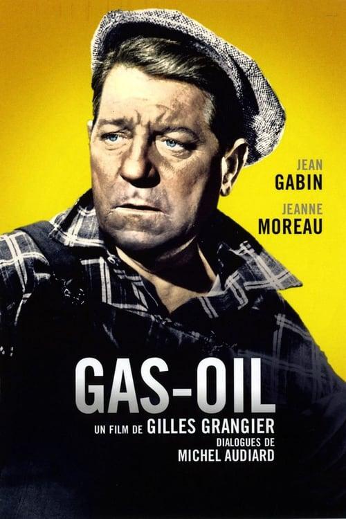 Gas-oil