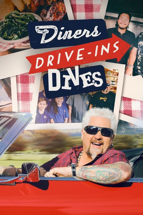 Diners, Drive-Ins and Dives-Azwaad Movie Database