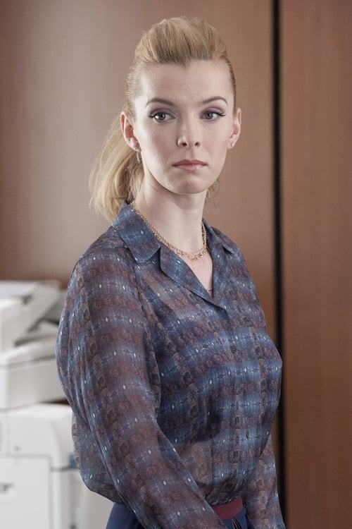Largescale poster for Betty Gilpin