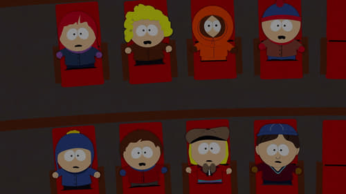 South Park - Season 2 - Episode 11: Roger Ebert Should Lay Off the Fatty Foods