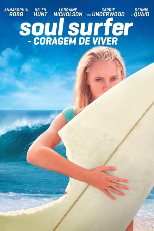 Assistir Soul Surfer: Coragem de Viver - HD 720p Dublado Online Grátis HD