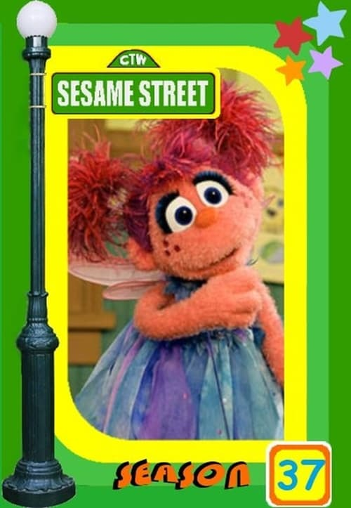 Sesame Street: Season 37