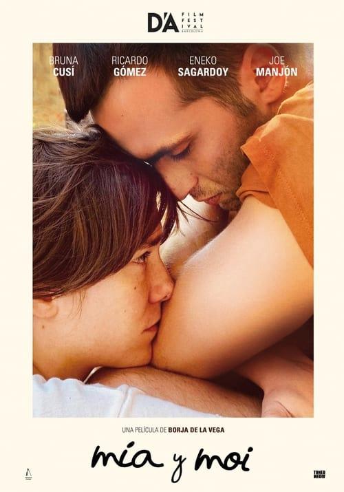 Mía & Moi (2021) Poster