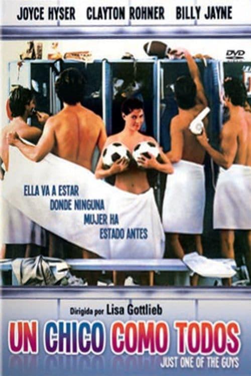 Película Un chico como todos En Español
