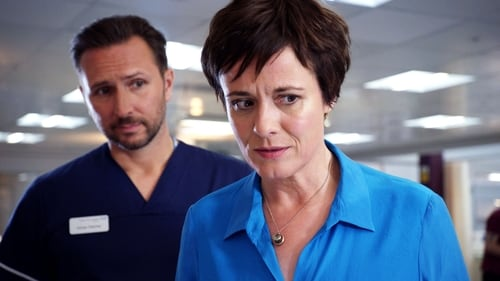Holby City: Series 18 – Episode Kiss and Tell