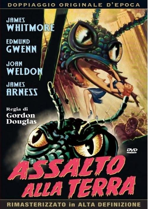 Assalto alla Terra (1954)