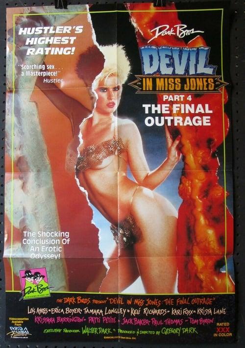 devil in miss jones 4