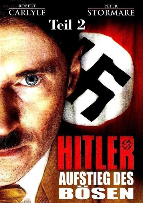 Hitler Aufstieg Des Bösen Imdb