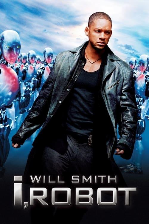 I, Robot - Action / 2004 / ab 12 Jahre