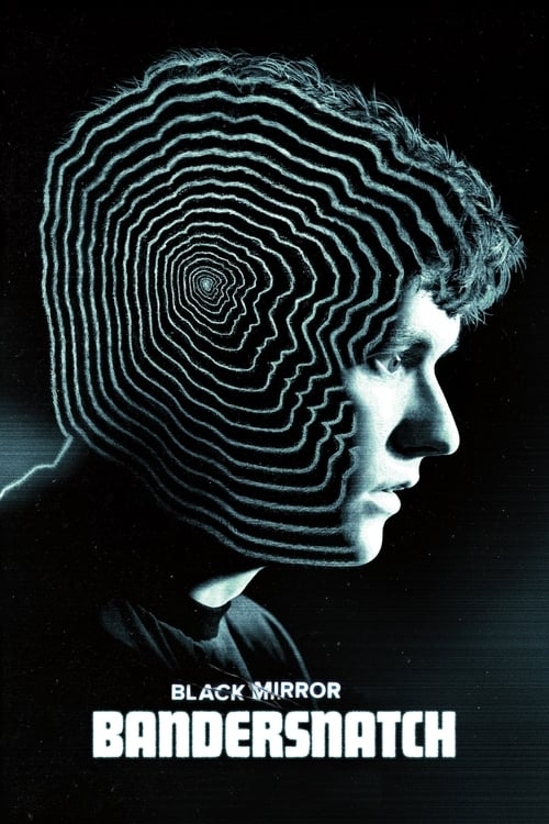 |TR| Black Mirror: Bandersnatch (AUDIO)
