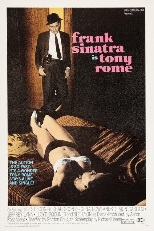 Tony Rome 1967