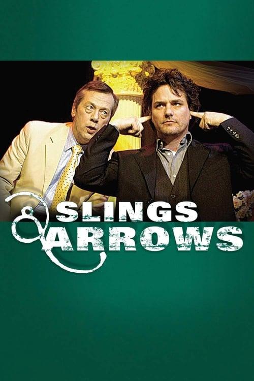 Slings & Arrows (2003)
