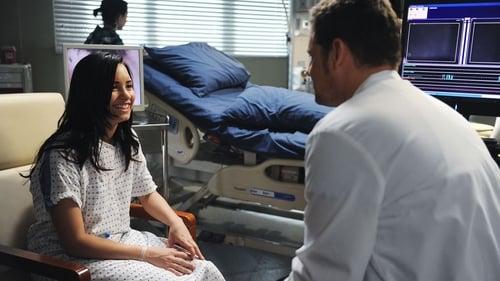 Grey's Anatomy - Season 6 - Episode 22: Shiny Happy People