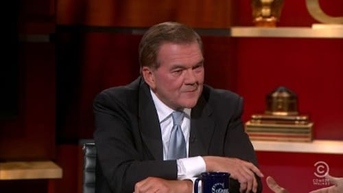 The Colbert Report: Season 7 – Episod Tom Ridge